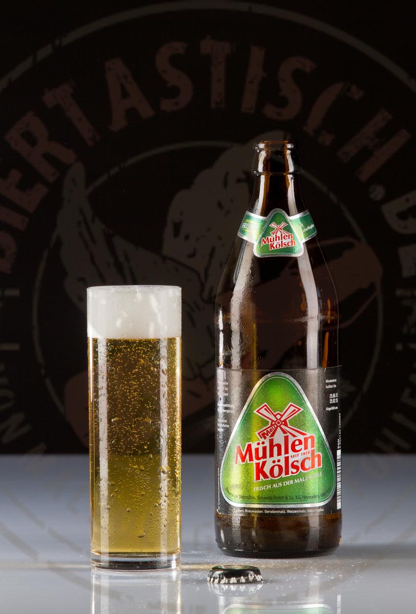 Brauerei Malzmühle Köln